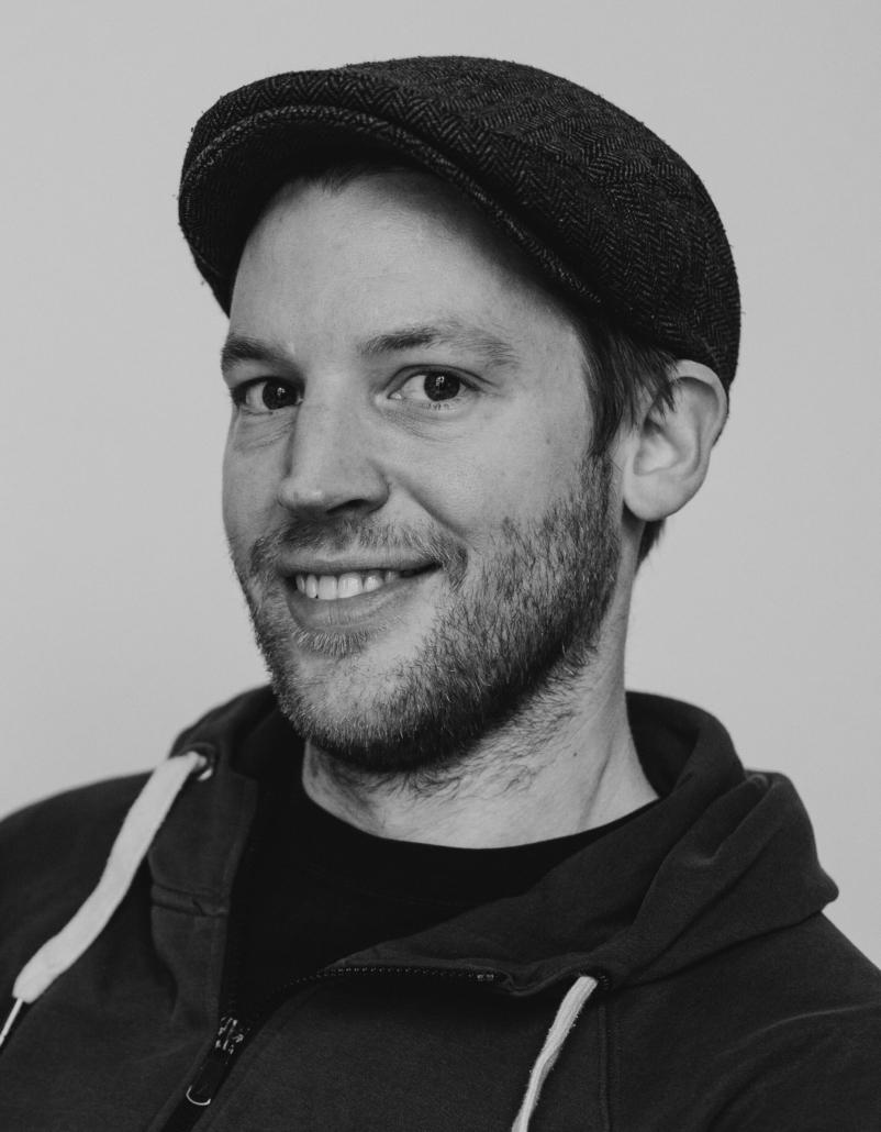 Martin Deininger
